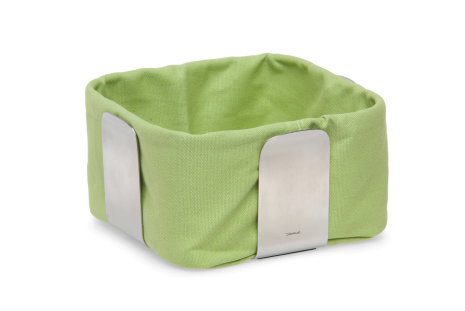 Bread Basket, small, green,DES