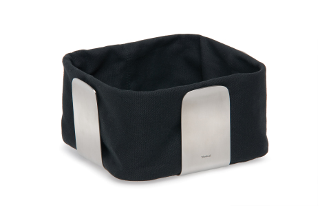 Bread Basket, small, black,DES