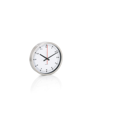 Wall Clock, white, Ø 24 cm,ERA