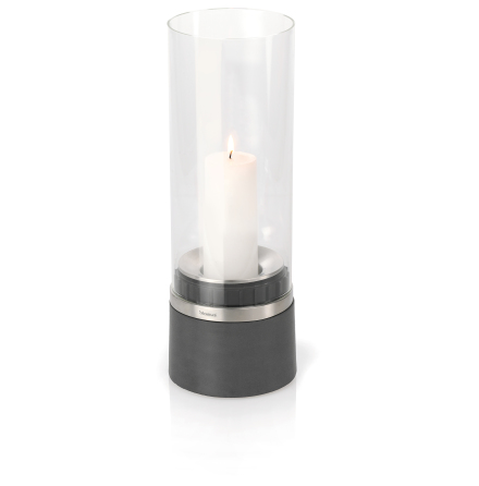 Lantern with Candle,PIEDRA