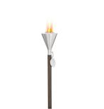 Garden Torch (for burning gel