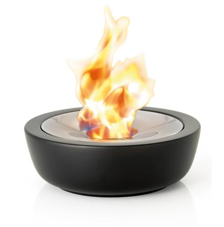 Tabletop Gel Firepit ø 32 cm,F