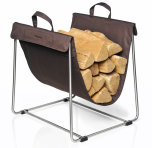 log basket, mocha,MADRA