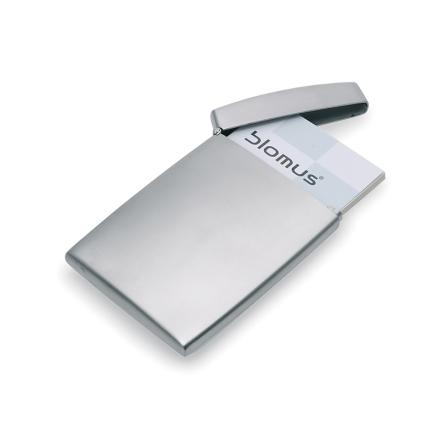 Business Card Case, hinge,GENT