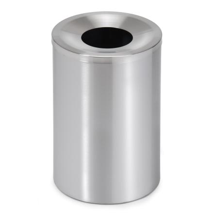 Waste Bin, solid, small,CASA