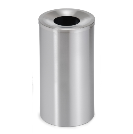Waste Bin, solid, large,CASA