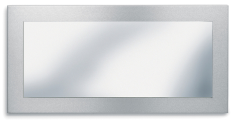 Mirror 35 x 70 cm ,MURO