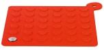 Trivet, red,LAP