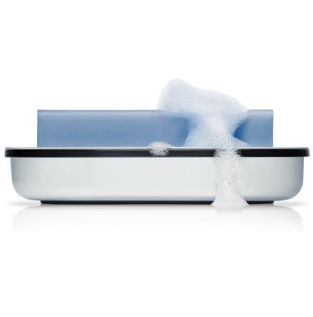 Soap dish, polished,AREO