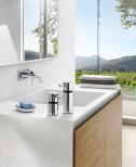 Soap Dispenser, sm, polished,A