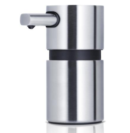 Soap Dispenser, sm, matt Brush