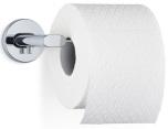 Toilet Paper Holder, polished,