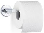 Toilet Paper Holder, matt Brus