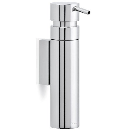 Wall-Mounted Soap Dispenser, p