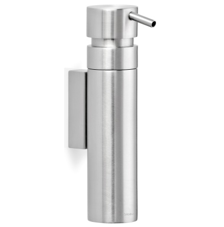 Wall-Mounted Soap Dispenser, m