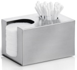 Dispenser for Cotton Buds + Pa