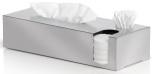 Tissue Box and Dispenser f. Co