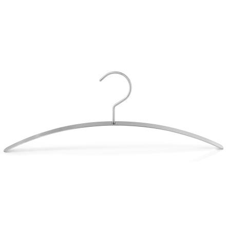 Coat hanger L 44 cm, curve,MUR