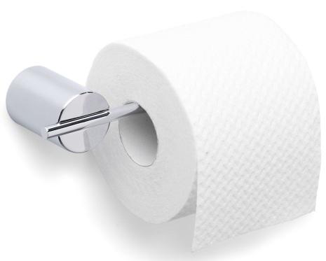 toilet paper holder, narrow ro