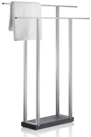 Towel Rack, matt Brushed,MENOT