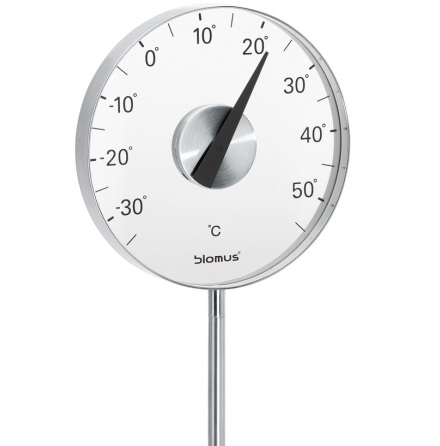 Thermometer, w/ stake (Celsiu