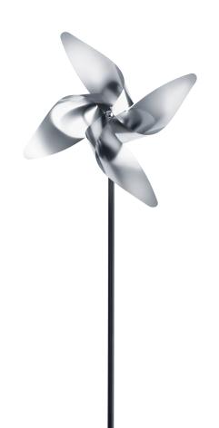 Pinwheel, 4 petal, Small,VIENT
