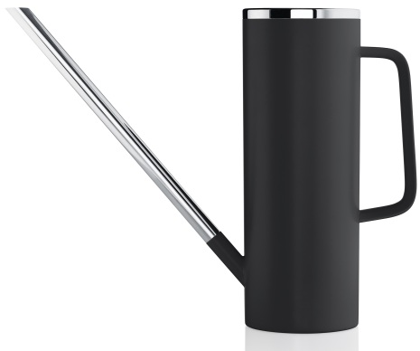 Watering Can, anthracite, 1 L,