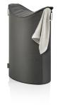 Laundry Bin, anthracite,FRISCO