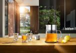 Tea Maker, matt,TEA-JANE