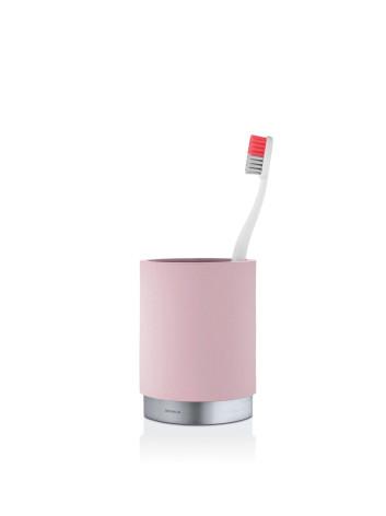 ARA Tandborstmugg i rosa