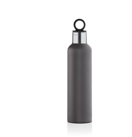 Ståltermos grå 500ml